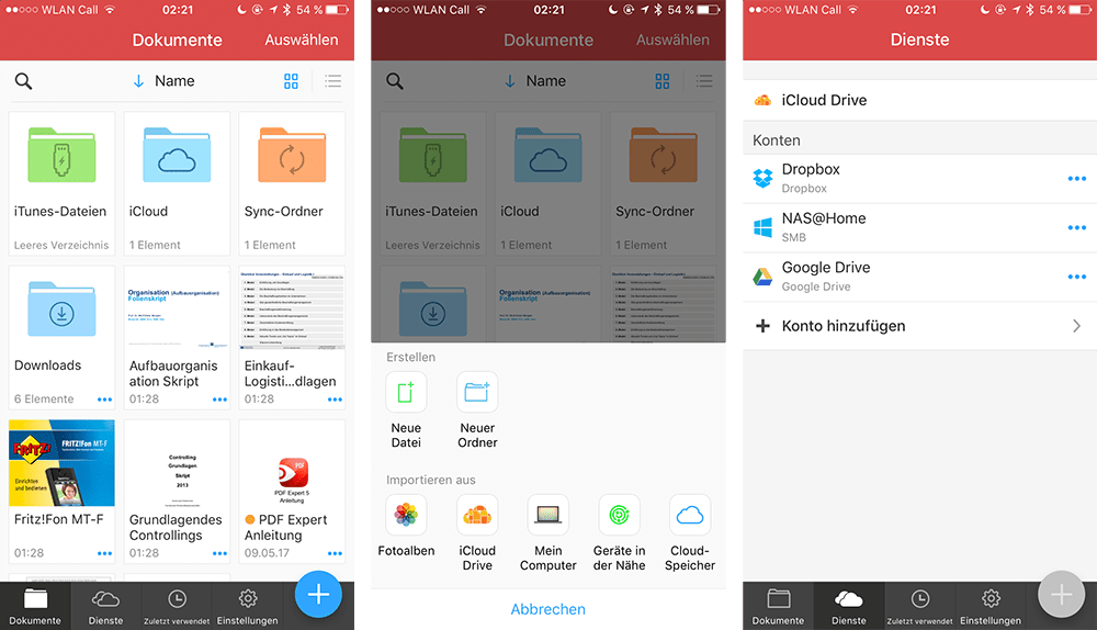 PDF Expert 6 für iPhone & iPad: Neues Design, besserer Cloud
