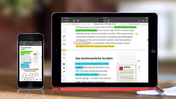 pdf-expert-readdle-ios