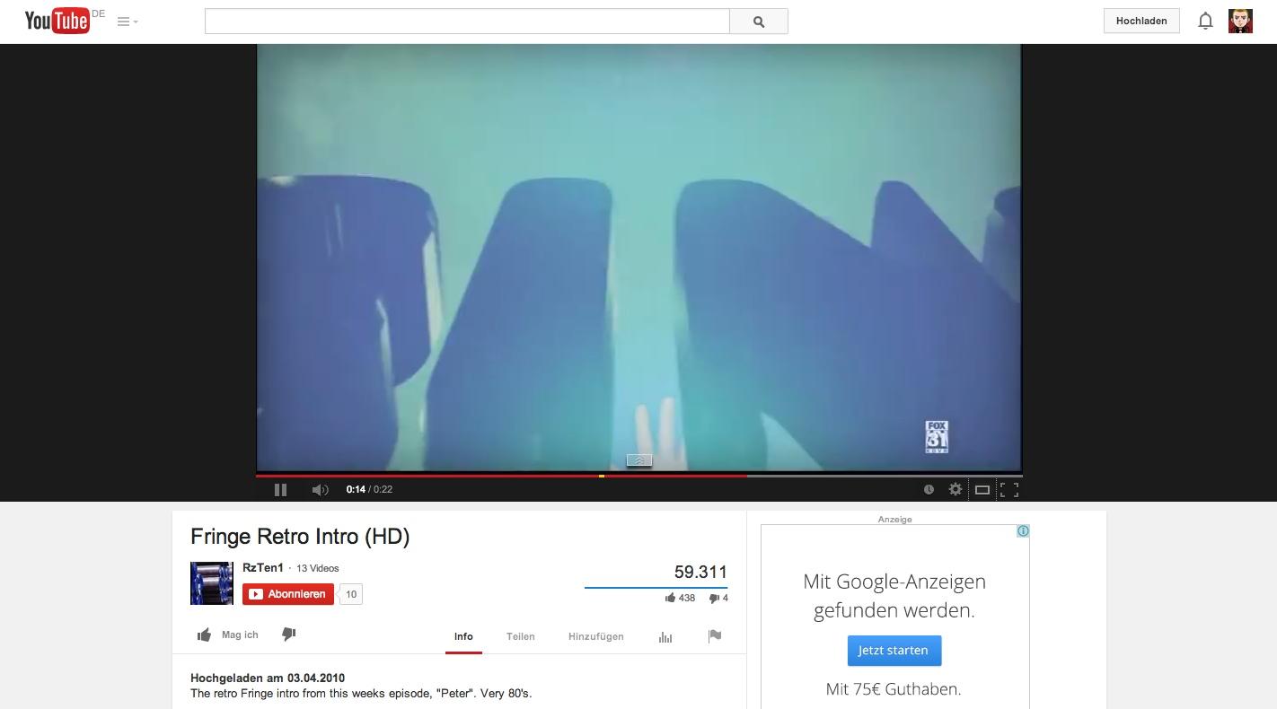 Neuer YouTube-Player: Größe Und Auflösung Passen Sich Nun