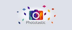 Phototastic erstellt Fotocollagen unter Windows 8 und RT