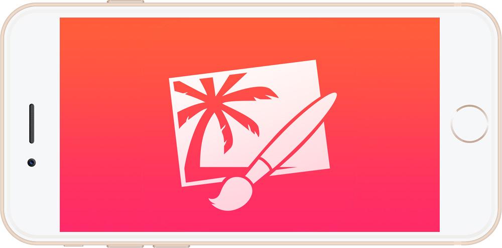 pixelmator für linux
