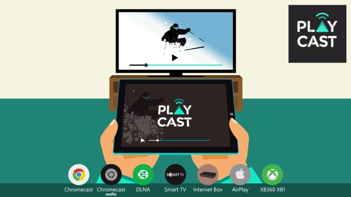 playcast-windows10