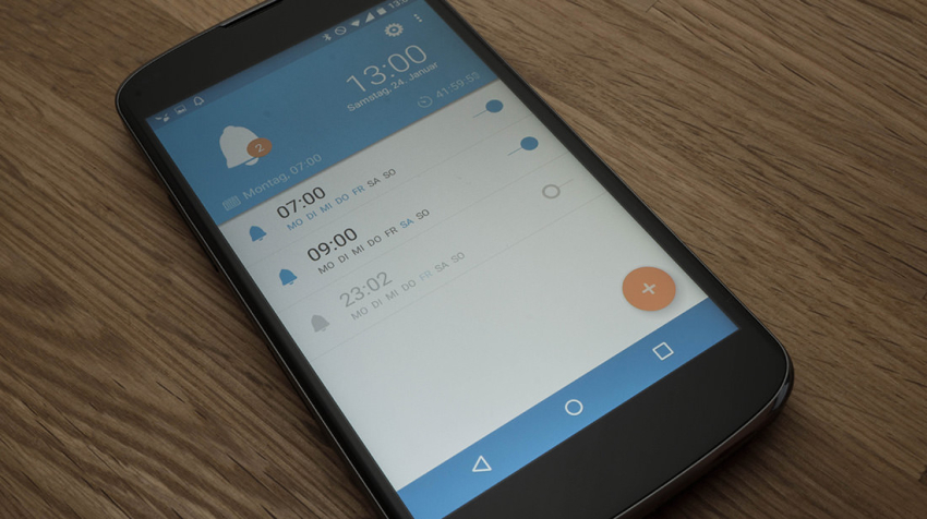 pocketbell-android