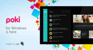 Poki für Windows veröffentlicht: Desktop-Version des Pocket-Clients