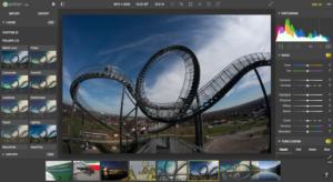 Polarr 2.0 Alpha: Bildbearbeitung im Browser mit zahlreichen Verbesserungen