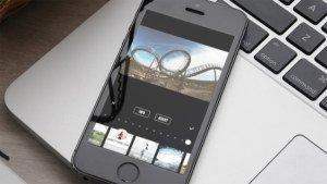 Priime für iOS: Noch ein Foto-Editor für's iPhone
