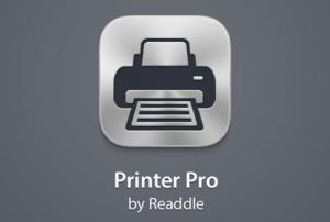 """Drucken vom iPhone aus: """"Printer Pro"""" von Readdle derzeit gratis zu haben"""