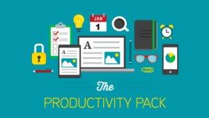 Produktivitäts-Bundle: Wunderlist, Pocket, Evernote & LastPass günstig zu haben