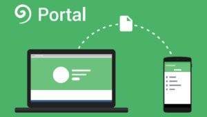 pushbullet-portal-android