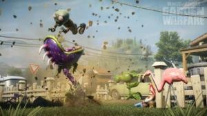 Plants vs. Zombies: Garden Warfare – Shooter im PvT-Universum für Xbox One und PS4 angekündigt