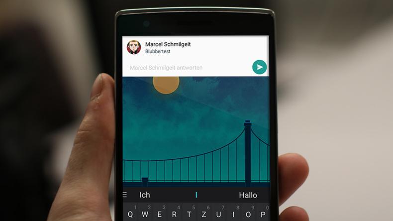 quickreply-android-interaktive-benachrichtigungen