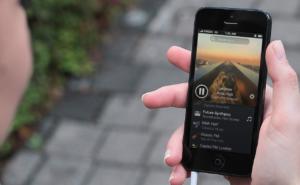 Internet-Radio-App Radium nun auch für's iPhone verfügbar