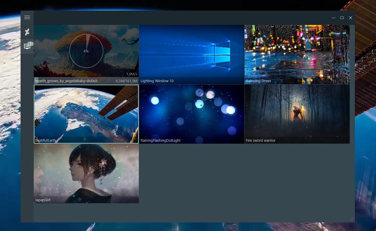 Windows 10 mp4 hintergrund