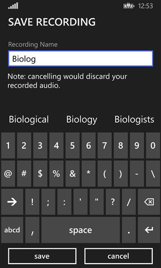 recordspot-windows-phone-2