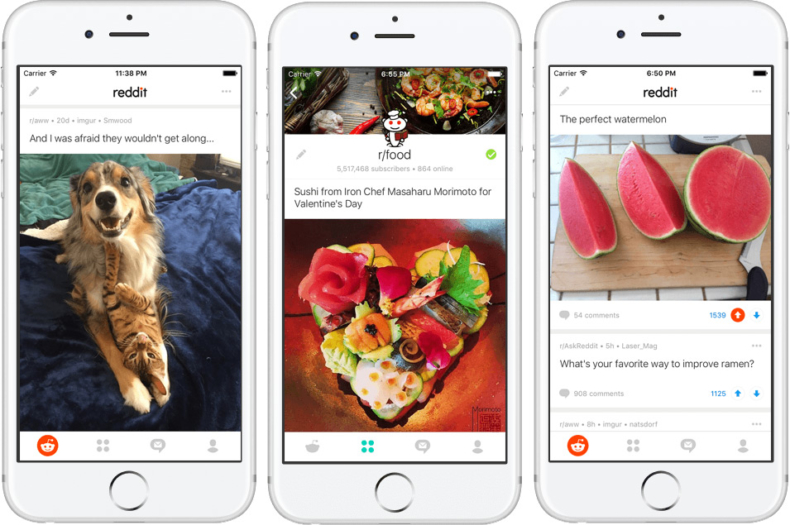 reddit-app-ios-android