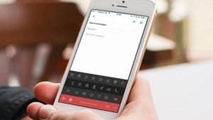 Refly Keyboard für iOS: Schnelles Einfügen von Texten