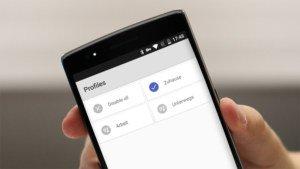 RingtonR für Android: Wechselnde Klingeltöne für eingehende Anrufe nutzen