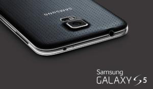 Samsung stellt das Galaxy S5 mit Fingerabdruck- und Herzfrequenz-Sensor vor
