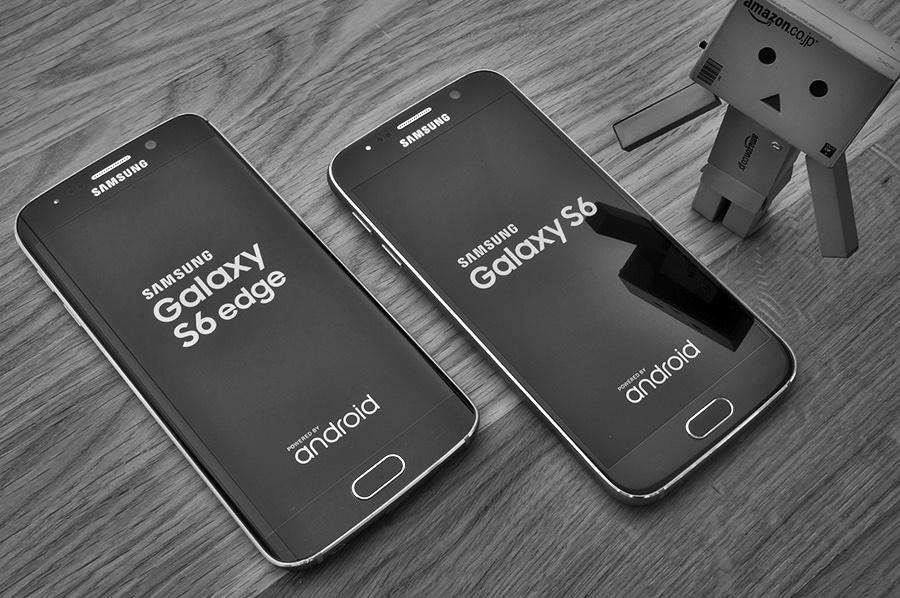 Samsung Galaxy S6 und S6 edge: Die beiden Android-Flagschiffe ausprobiert