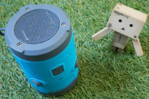 Scosche boomBOTTLE H2O angehört: Wasserfester Bluetooth-Lautsprecher für den Outdoor-Einsatz