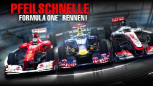 Codemasters bringt F1 Challenge für iOS in den App Store