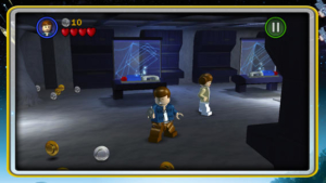 """""""LEGO Star Wars: The Complete Saga"""" für iOS veröffentlicht"""