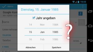 "Google kündigt Fix für den ""Dezember Bug"" in Android 4.2 an"
