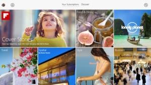 Flipboard für Windows 8.1 und RT steht im Windows Store bereit