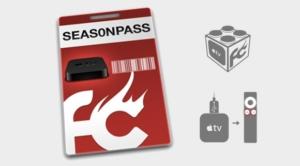 Seas0npass und aTV Flash (black) nun kompatibel zu iOS 5.2 (iOS 6.1.1) für den Apple TV der 2. Generation