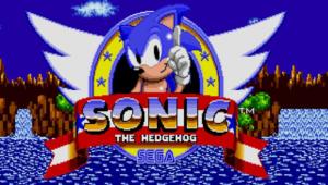 iOS: SEGA reduziert nahezu sämtliche Sonic-Titel auf 0,89€