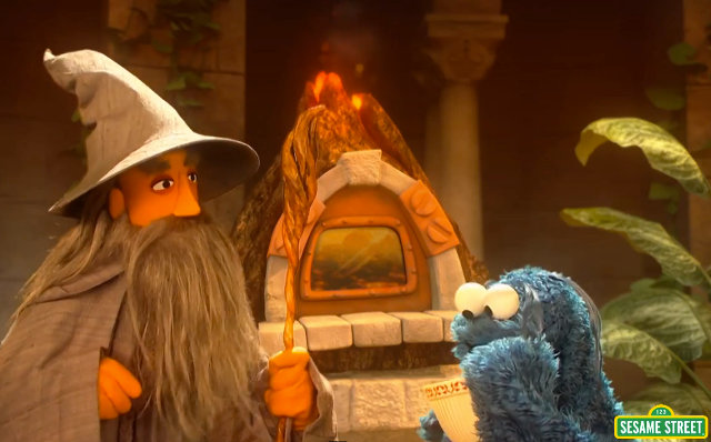 sesame-street-lord-of-the-rings