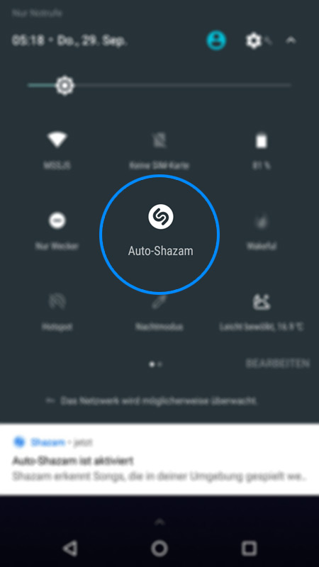 shazam-android-quick-settings