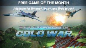 "IGN Free Game of the Month: ""Sky Gamblers: Cold War"" für iOS geschenkt"