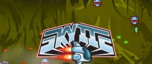 Weil Flash tot ist: 2D-Side-Scroller Skytte mittels HTML5 im Browser zocken