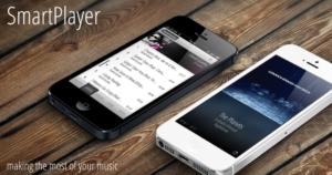 SmartPlayer: Schicke Alternative zur Standard-Musik.app von iOS
