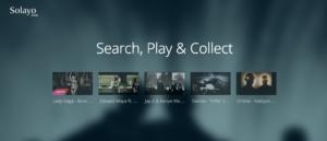 Solayo: Kostenloser Streamingdienst für YouTube, SoundCloud und Dailymotion