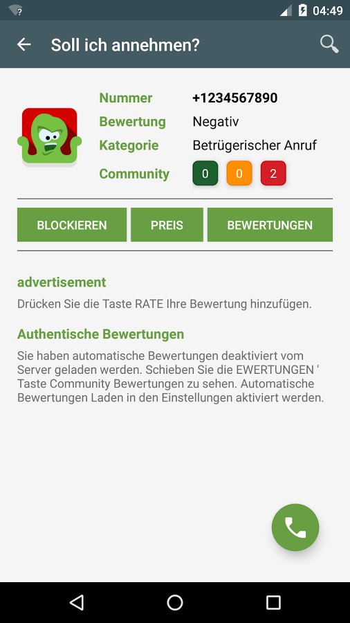 sollichannehmen-android