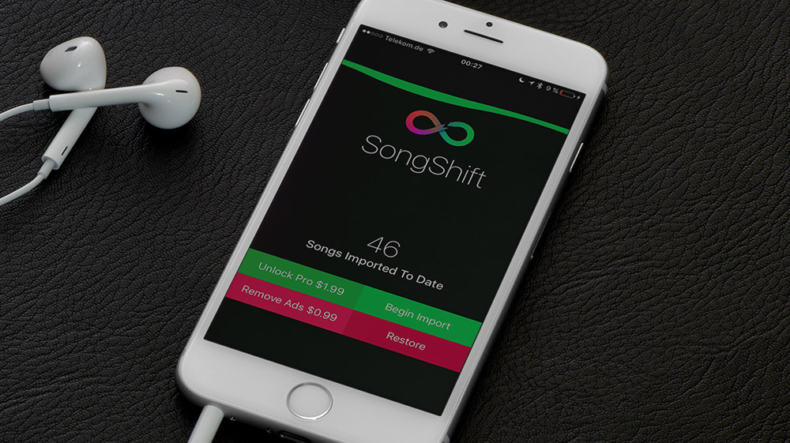 songshift-ios