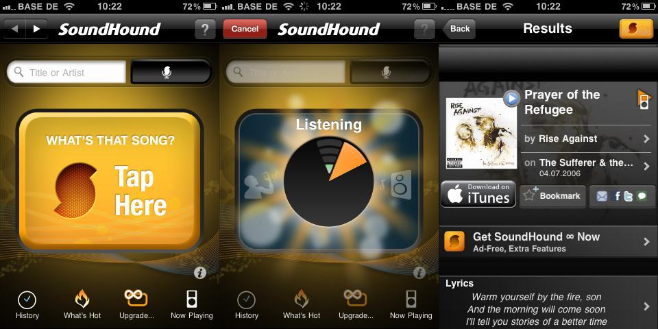 SoundHood