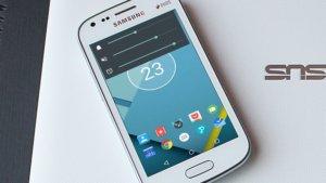 SoundHUD für Android: Den Lautlos-Modus zu Android 5.0 zurückbringen