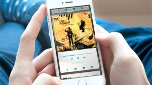 Instagram: SOUNDS. App teilt Musik von SoundCloud, Spotify und iTunes