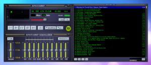 Spotiamp: Spotify-Player mit der guten alten Retro-Optik von WinAmp 2