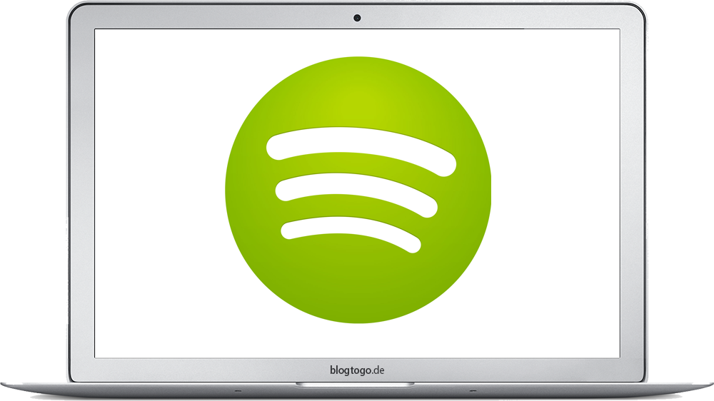 spotify-macbook