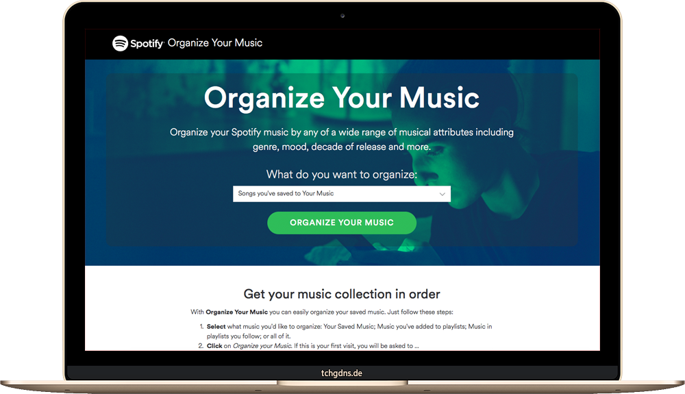 spotify-organize-your-music