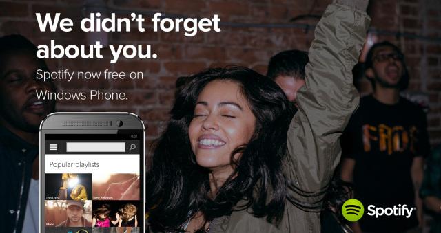 spotifyfreewindowsphone