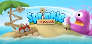 Sprinkle und Sprinkle Islands aktuell für iOS gratis (Update: Auch Sprinkle Junior)
