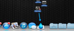 Swiftdrop für OS X: Dateien schnell und einfach per Dropbox oder Google Drive teilen