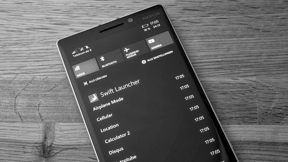 swiftlauncher-windowsphone