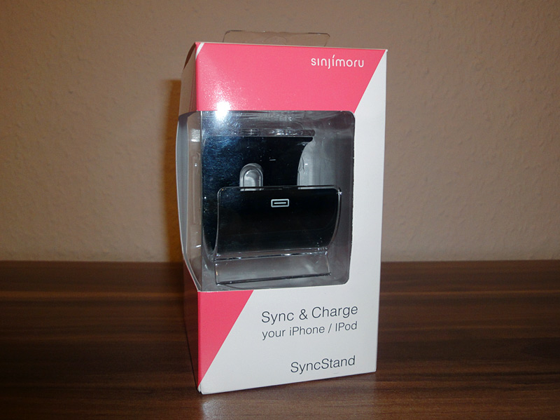 SyncStand