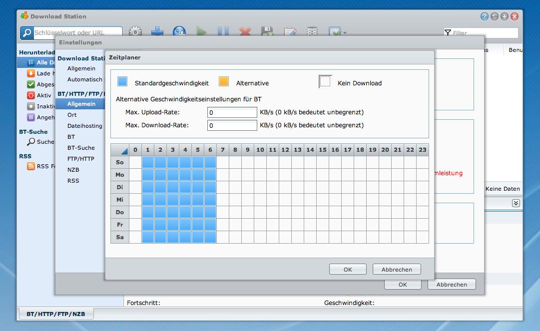 Synology DiskStation - DiskStation 2013-09-26 10-31-37